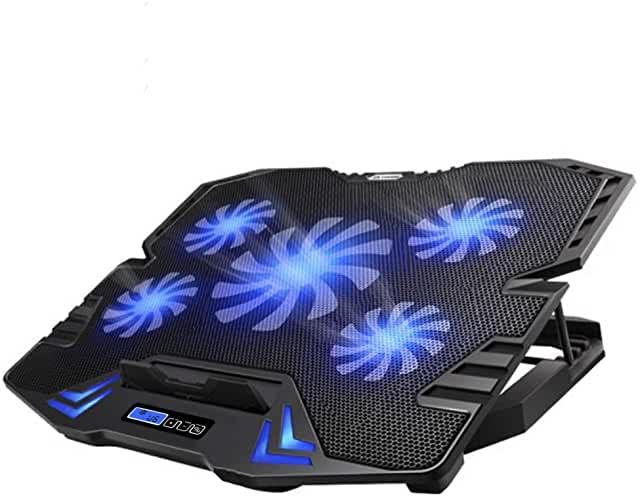 Cooling Pads & External Fans