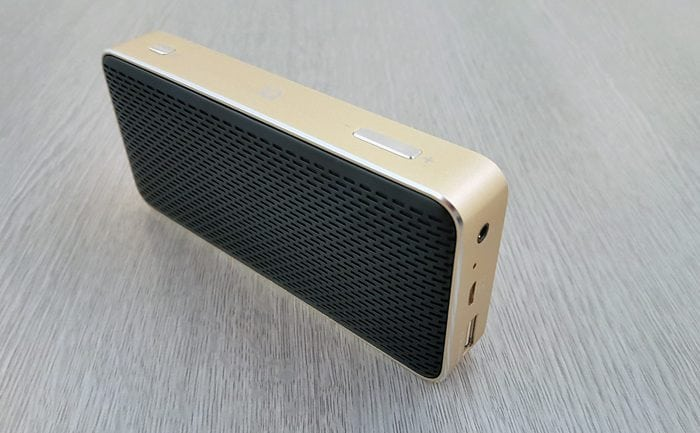 Xqisit S20 speaker