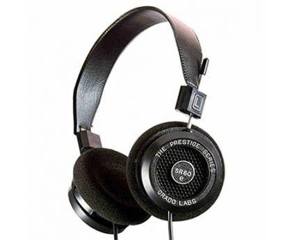 SR60i headphones