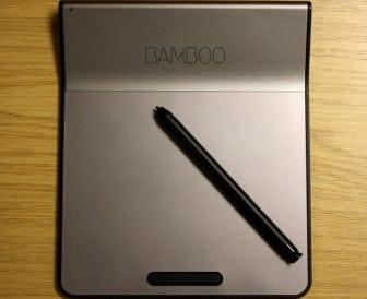 Wacom Bamboo Pad