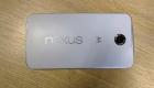 White Nexus 6