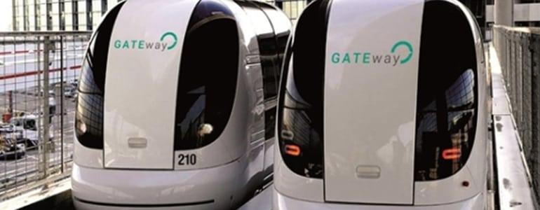 Gateway Prject